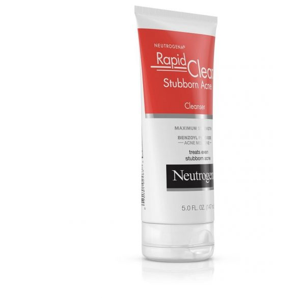 Neutrogena Rapid Clear Stubborn Acne