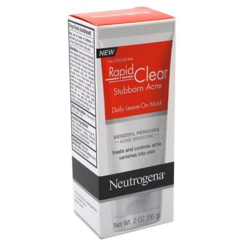 Neutrogena Rapid Clear Maszk