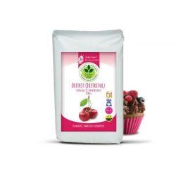 Dr. Natur étkek, Eritrit (Eritritol). 100% édes íz, 0% bűntudat! 0 kalóriás, természetes cukorpótló. 1kg