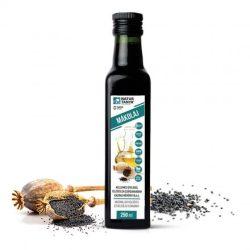 Dr. Natur étkek, Mákolaj - Hidegsajtolással készült, használható külsőleg és belsőleg egyaránt! 250ml