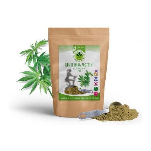 Dr. Natur étkek, Prémium Kendermag protein – Vegán fehérjepor 250 g