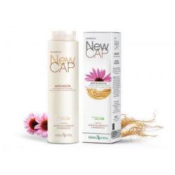 NEWCAP® hajhullás elleni sampon prebiotikumokkal és hialuronsavval. Szerelem első mosásra!
