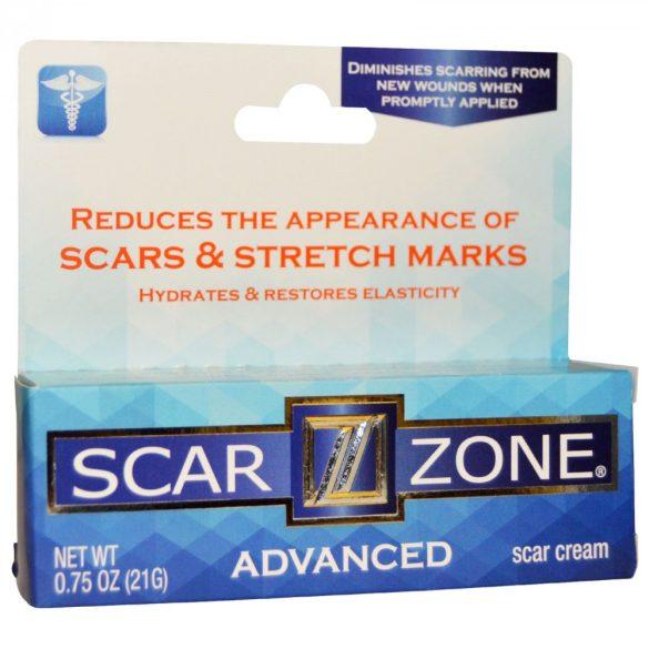 Scar Zone hegkezelő krém