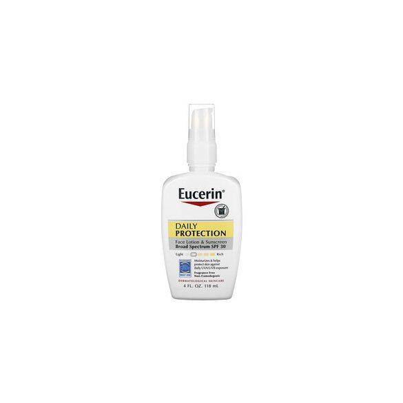 Eucerin naptej SPF30
