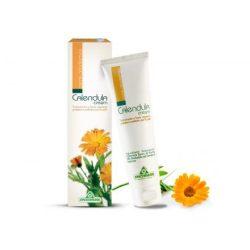 Ortodermikus Körömvirág krém 100 ml - Védő és regeneráló kezelés a bőrsérülések, gyulladások esetén