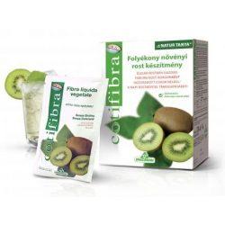 Cotifibra Bélradír - 7000 mg prebiotikum, kivi rostok, pektin és actinidin enzim