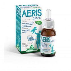 AERIS csepp – Puffadás ellen. Bifidobacterium infantis és gyógynövények