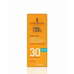 SUN care Anti Age F25 napozókrém 50ml