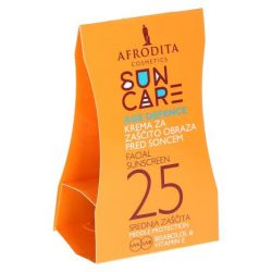 SUN care Anti Age F25 napozókrém 50ml