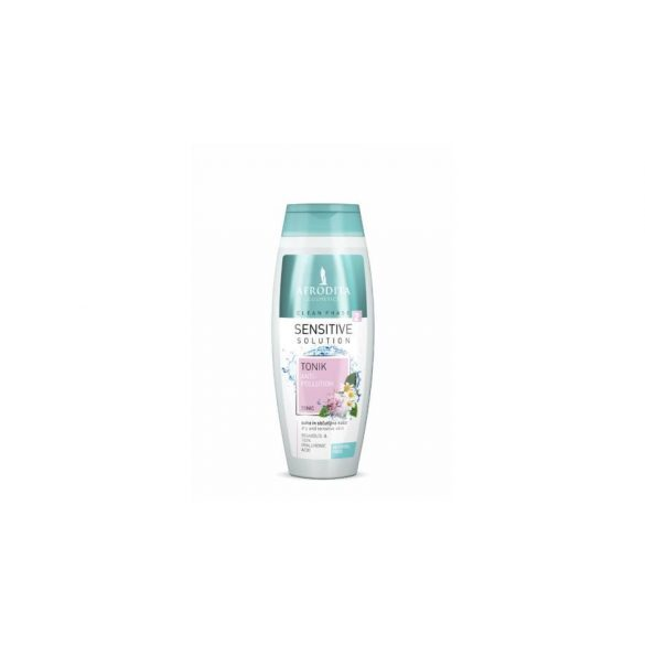 Clean Phase Sensitive Tonik (soft)  200ml