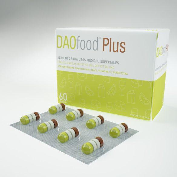 DAOfood Plus® kapszula 60x