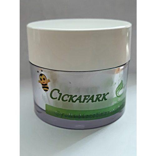 Cickafark krém pattanásos bőrre 50 ml