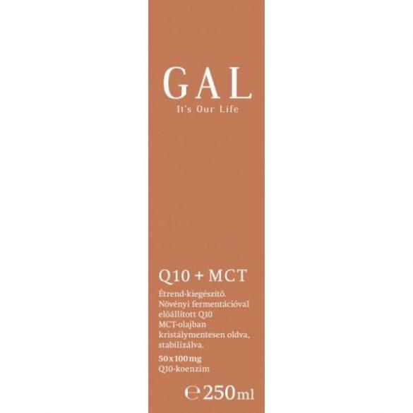 GAL Q10 koenzimes lazacolaj
