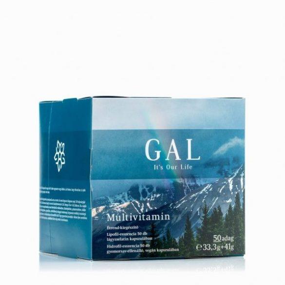 GAL Multivitamin [50 adag]