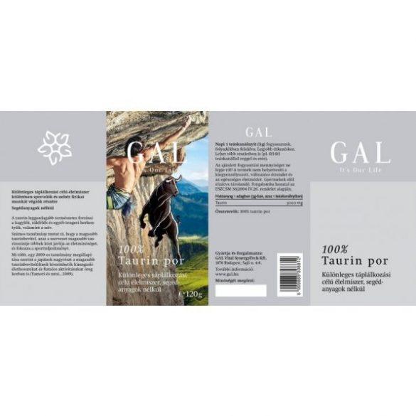 GAL Taurin