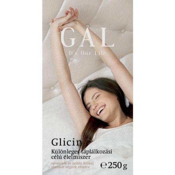 GAL Glicin 250g