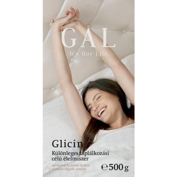 GAL Glicin 500g