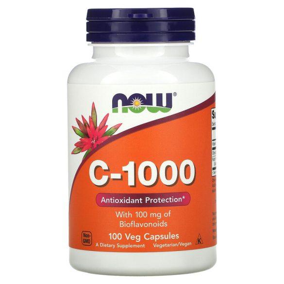 C 1000 mg vitamin 100 db tabletta