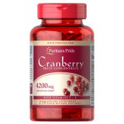 Cranberry tőzegáfonya 4200mg 100db