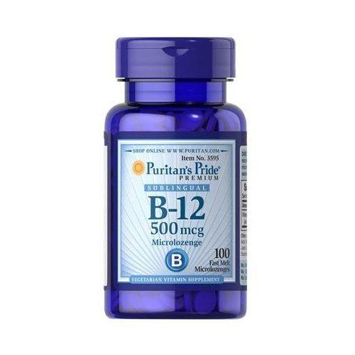 B12 500 mcg 100 db tabletta