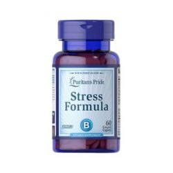 Stress Formula 60 db kapszula