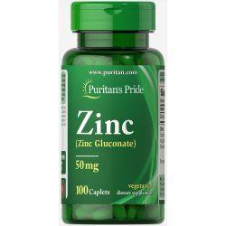 Cink 50 mg 100 db