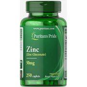 Cink 50 mg 250 db