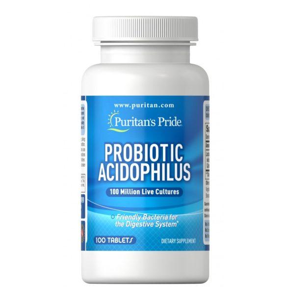 Probiotikum 100 kapszula