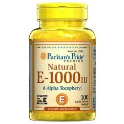 E-1000 vitamin 100db