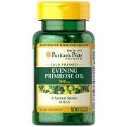 Ligetszépe olaj 500 mg 100 db lágyzselatin kapszula