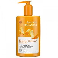 Vitamin c Refreshing Cleansing gél 251ml (arclemosó)
