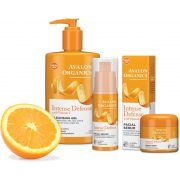Vitamin c Refreshing Cleansing gel 251ml (arclemosó)