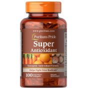 Super Antioxidant 100 db softgels