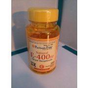 E-400 Mixed 100 db softgél