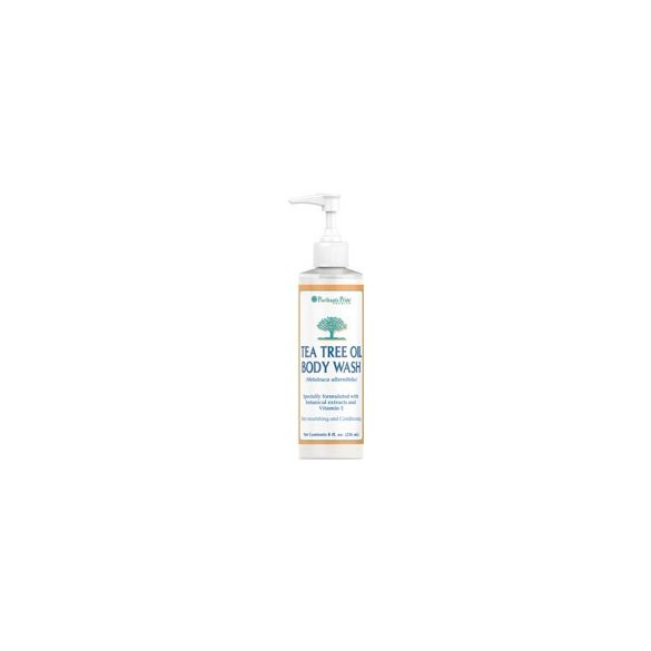 Tea Tree Oil Body Wash 236 ml /teafaolaj tusfürdő/