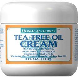 Teafaolajos krém 113 gr
