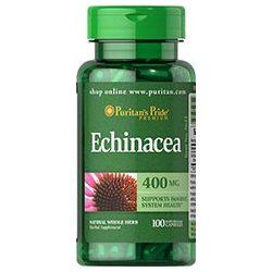 Echinacea 400mg 100db