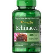 Echinacea 400mg 200 db kapszula