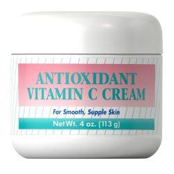 Antioxidant Vitamin C krém 113 gr