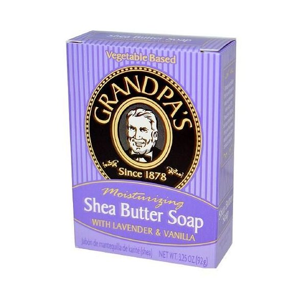 Shea Butter Soap 92 gr