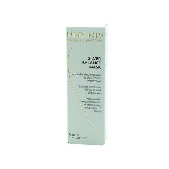 Phyris Silver Balance maszk 75 ml