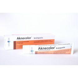 AkneColor -sötét- 30 g