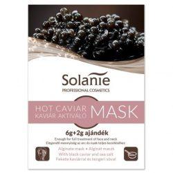 Solanie Alginát Kaviár aktiváló maszk