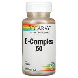 B-50 komplex vitamin