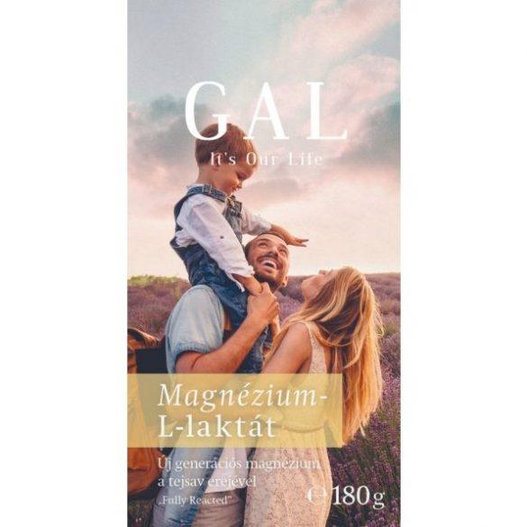 GAL Magnézium-L-laktát